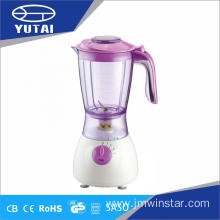 Table Blender Grinder 1500ML Plastic Jar